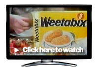 Weetabix TV commercial